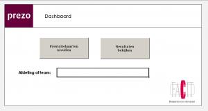 dashboard-prezo